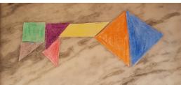Key Tangram Activities for kids with Sara Bookosmia