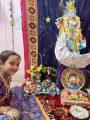 Jeevasini Patnana, 5, Bhubaneswar