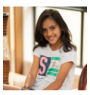 Presha Patel, 11, Vadodara