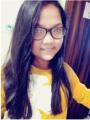 Saanvi Agarwal, 12, Kolkata