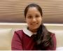 Aanya Surana, 13, Kolkata