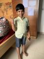 Aaryan Vittal, 7, Bangalore