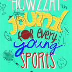Howzzat Journal for every sports fan by Bookosmia