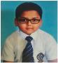 Shay Agarwal, 8, Kolkata