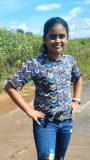 Poorvika, 9, Mysore