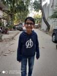 Festivals with Sara Halloween stories for kids, by kids with Arunava Sengupta Delhi Bookosmia