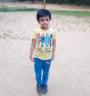 Dipansh Gupta, 5, Delhi