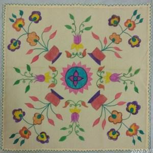 Art for kids with Sara Jammu and Kashmir Bookosmia