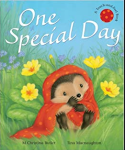 One special day book review for kids by kids Bookosmia