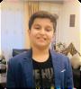 Pulkit Anand, 12, Noida