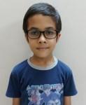 Read with Sara stories for kids by kids Reyaansh Bookosmia