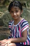 Priyankaa G.S, 11, Chennai