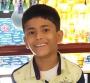 S.Rupesh, 10, Chennai
