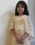 Yashvi Mohali festivals with Sara Bookosmia