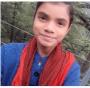Vikasini S, 14, Chennai