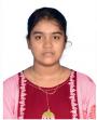 M Jagarthana, 14, Chennai
