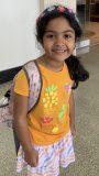 Alesha Jariwala, 9, Texas