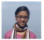 Sandya B Rajan, 14, Chennai
