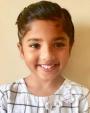 Iksha Kalwal, 7, Pune
