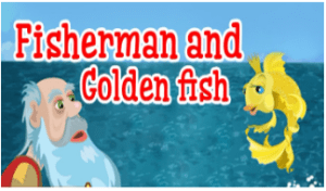 Book Review with Sara Fisherman and Golden Fish Bookosmia