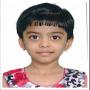 Lekishaa Thodda, 7, Chennai