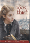 The Book Thief Movie Review by kids with Bookosmia