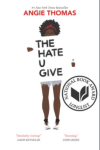 Book Review Movie Review The Hate you give Bookosmia