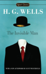 Book Review by kids of The Invisible Man Bookosmia