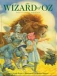 Book Review The Wizard of Oz Bookosmia