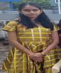 S. Aparna, 12, Chennai