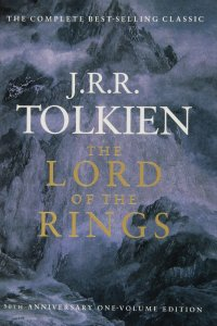 Book Review with Sara The Lord of the Rings Bookosmia