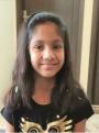 Devaanshi Nathany, 10, Kolkata