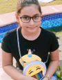 Manini Singh, 10, Noida