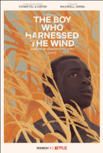The boy who harnessed the wind movie Review by kids Bookosmia