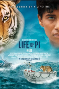 life of pi movie review for kids by kids Bookosmia