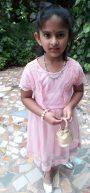Aadya.G, 7, Chennai