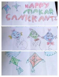 Festivals with Sara Essay by Keshav Lodha