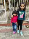 Anayshaa Parikh, 7, Ahmedabad
