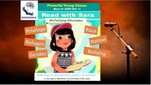 Powerful Young Voices 2020 Bookosmia