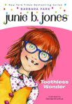 Toothless Wonder Book Review by kids Bookosmia