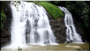 abbey falls coorg places with Sara Bookosmia