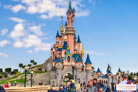 disney land paris travel review Bookosmia
