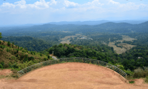 coorg place review by kids Bookosmia
