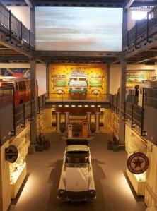 Gurgaon Transport Museum Bookosmia