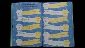 Book reviews with Sara by Nikhil
