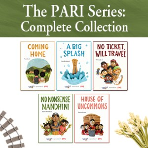 The Pari Series Karadi Tales Bookosmia