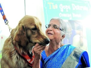 The Gopi Diaries - Coming Home by Sudha Murty