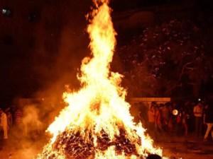 Why we celebrate holi
