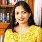 Interview with Blogger Tina Sequeira Bookosmia