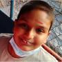 Daksh Manpuria, 8 years, Kolkata